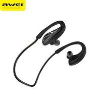Sport Earpieces Awei A880BL Wireless Bluetooth Headphone Earphones AptX Sports Earhook Fone Headset For Cycling Gym