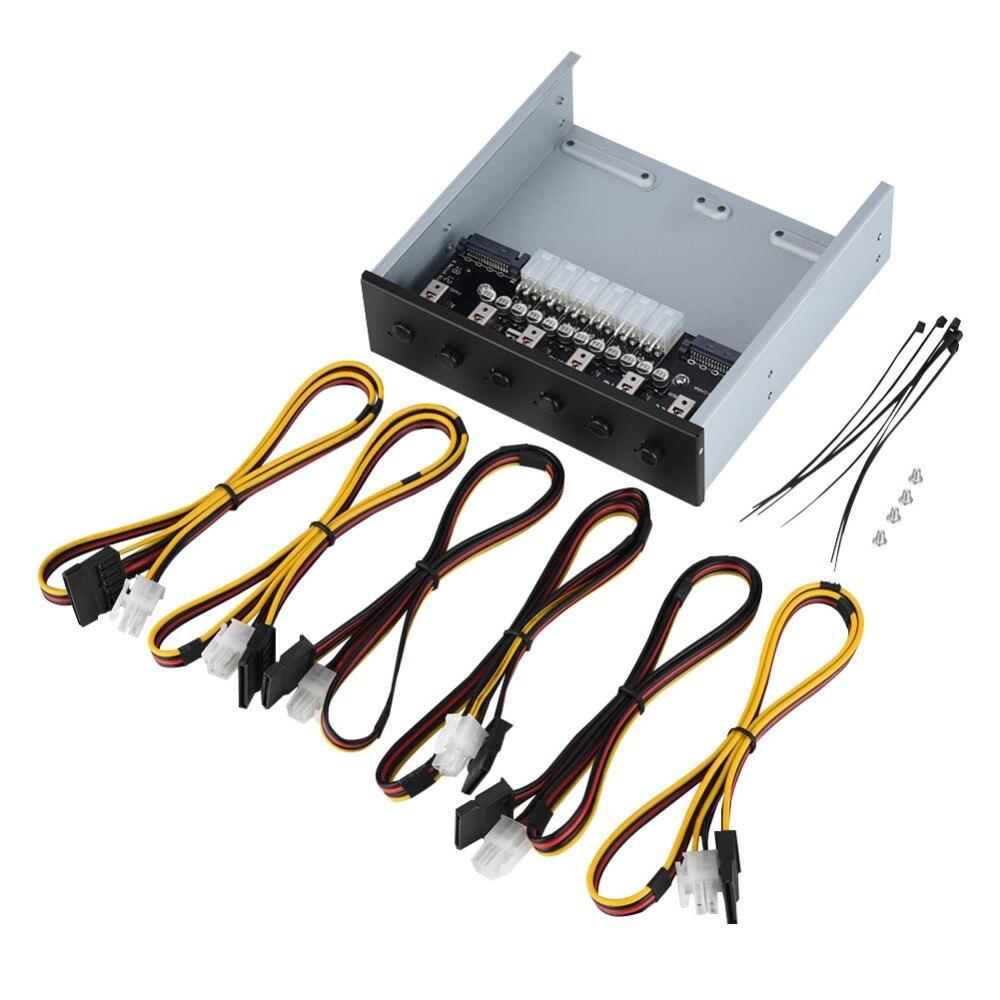 HDD Power Control Schalter Festplatte Selector Sata-laufwerk Switcher Für Desktop PC Computer