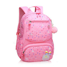 RUIPAI School Bags for Teenage Girls Nylon Children Backpacks Preppy Style School Girl Student SchoolBag Mochila Bolsas Kid Bag(China)