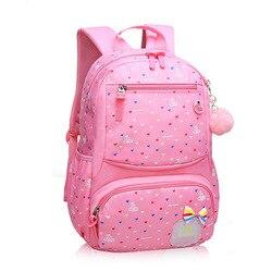 RUIPAI torby szkolne dla nastoletnich dziewcząt plecaki dla dzieci z nylonu Preppy styl szkoła dziewczyna Student tornister Mochila Bolsas torba dla dzieci