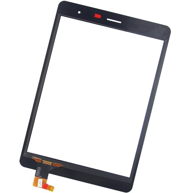 7.85 Polegada Preto OEM Compatível com 078002-01A-V2 Sensor de Toque Do Painel de Vidro digitalizador Substituição Frete Grátis