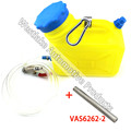 Auto Transmission Oil Refilling Refill Tool Kit 09G With Adaptor VAS6262-2 For VW AUDI