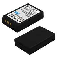 2200 mAh PS-BLS1 BLS-1 BLS1 batterie pour Olympus OLY. EP2 EPL1 EPL2 EP1 BLS5 E-400 EVOLT E-410 EVOLT E410 E-420 E-410 E-620 E-450