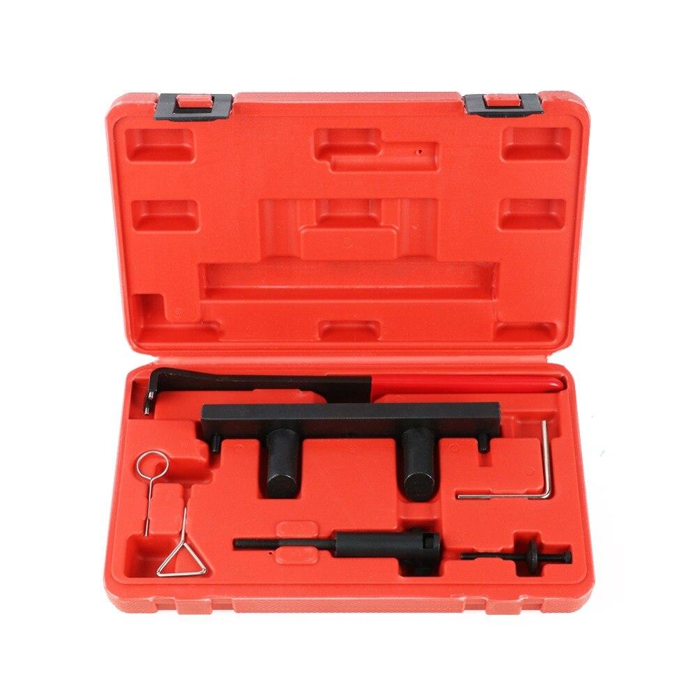 M. CARTOOL pour Volkswagen Audi voiture Timing spécial outil Set 2.0 FSI réparation automobile outils à main Kit Auto pièces moteur entretien