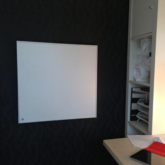 5tk 360 W infrapuna paneeli soojendaja süsiniku kristallist kontori - Kodumasinad - Foto 1