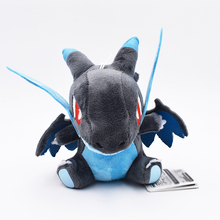 Hot Anime Charizard Plush Toys 7