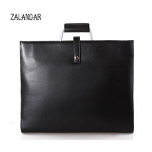 ZALANDAR Women bag Brand  Handbags High Quality Women Bag Ladies Leather Hand Bags Simple Bucket Shoulder Sac With Short Handle