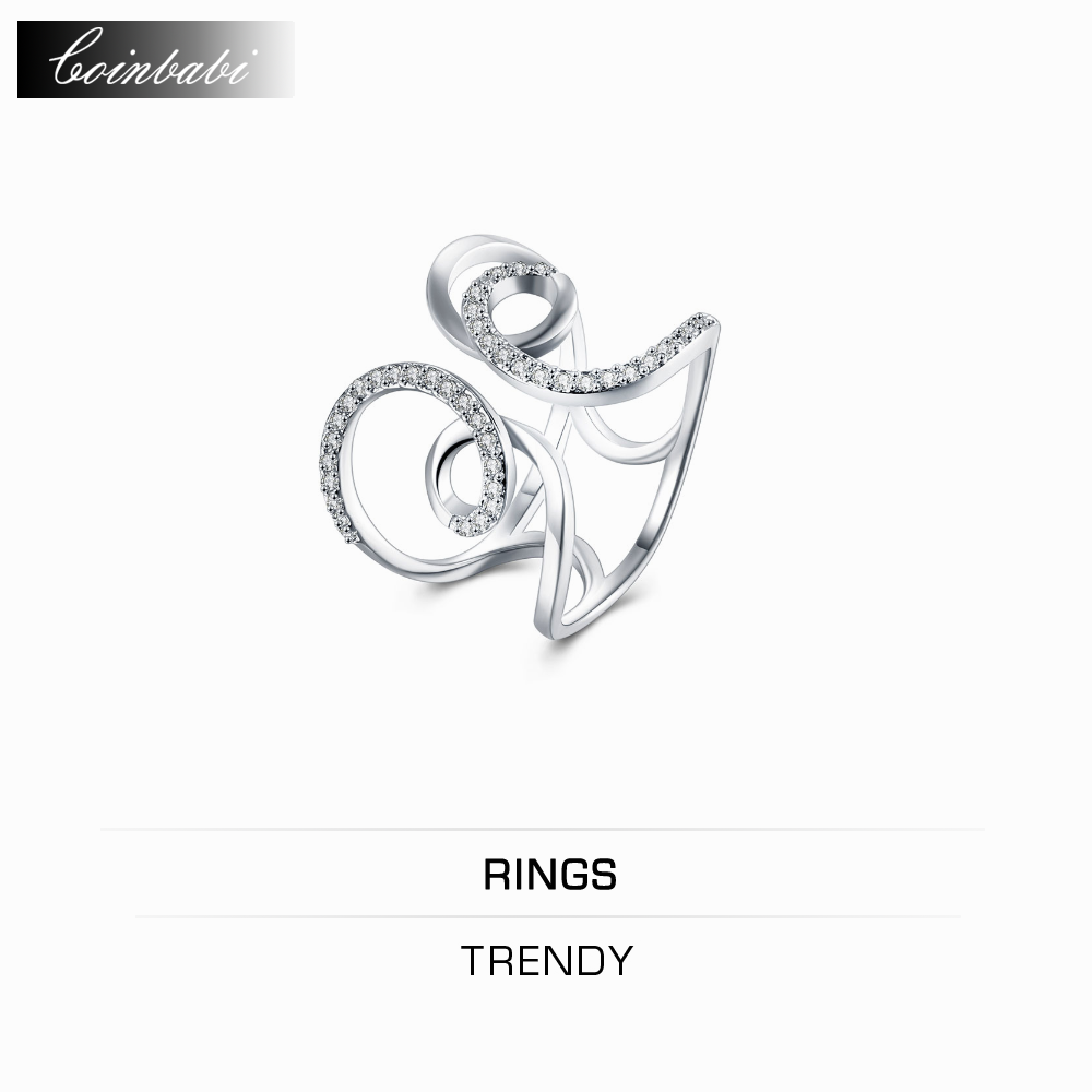 ring geometric designgold plated 2017 new wedding ring opening fashion jewelry wholesalers wholesale website