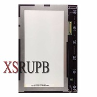 For Lenovo S6000 LCD Screen 10 1 Inch Display BP101WX1 206 Free Shipping