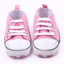 0-1 Year Baby Shoe Baby Shoe Indoor Baby Girls Soft Bottom Non-slip Embroidered Study Walking Shoes Babyshoes Footwear Crib Shoe