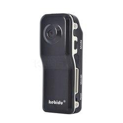 2020 mais novo md80 mini dv dvr esportes câmera para bicicleta/moto gravador de áudio vídeo 720p hd dvr mini câmera + titular
