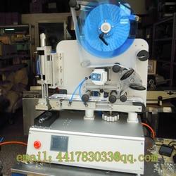 Gjtb 20 semi automatic labeling machine precision liquid detergent labeling machine round cap labeling machine.jpg 250x250