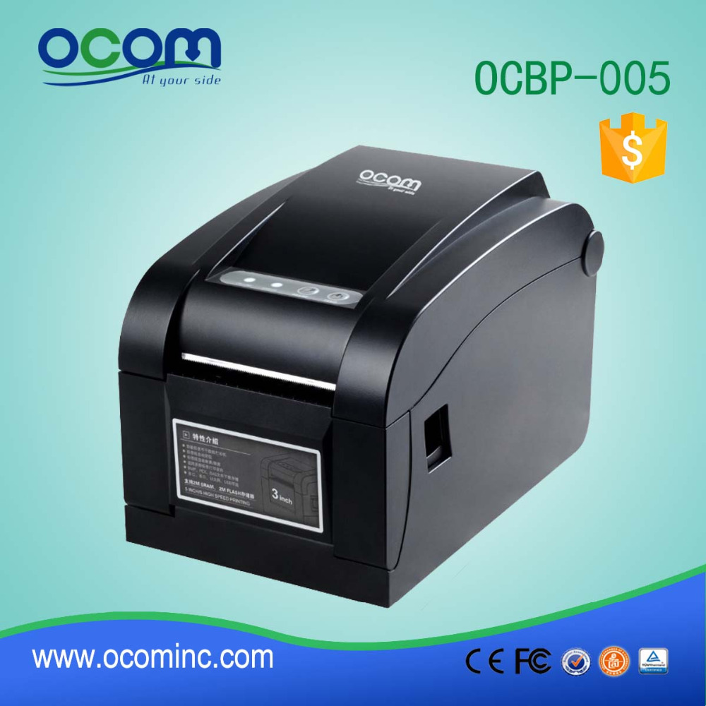 Factory Price Thermal Barcode Printer (OCBP-005)