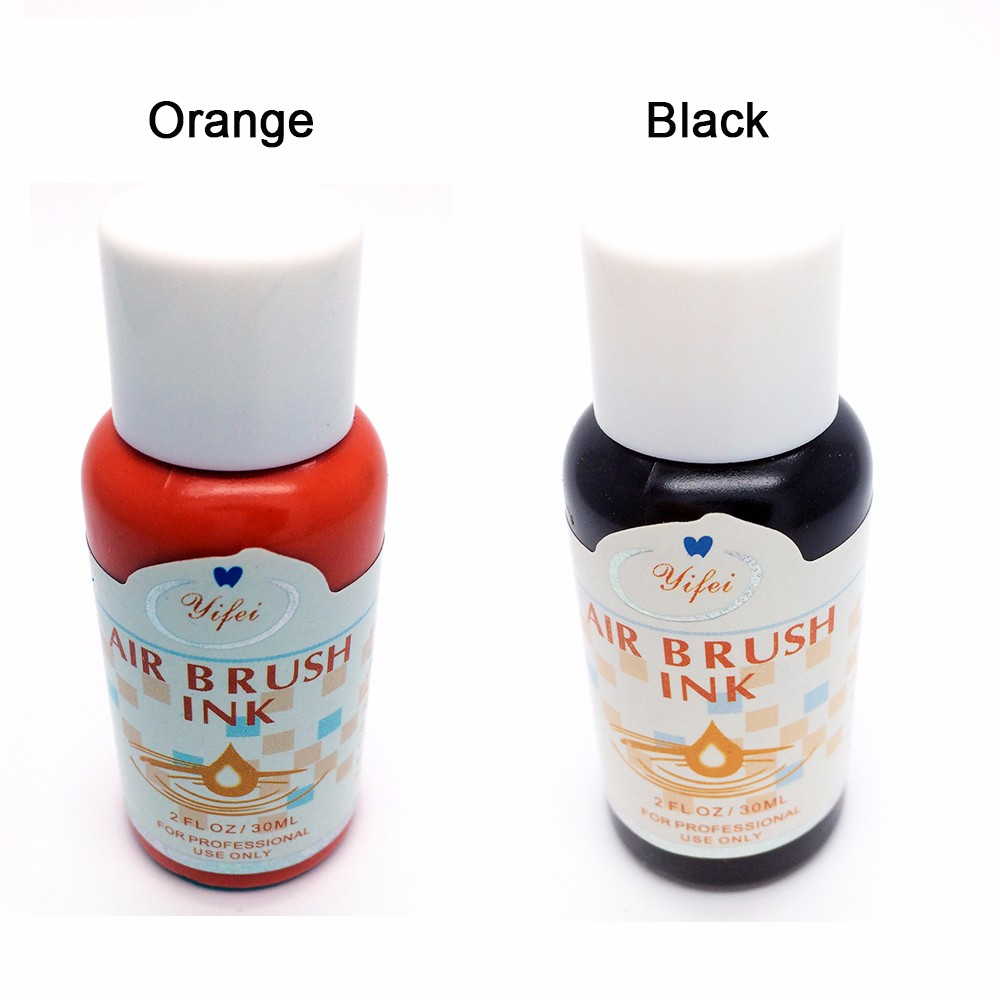 airbrush nail ink 1
