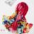 Mulheres Xaile Do Lenço De Seda Natural de Alta qualidade de 2017 nova moda china estilo de impressão grande tamanho 190*100 cm
