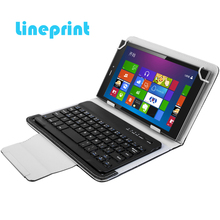 2016 Newest Bluetooth keyboard case for font b BOBARRY b font 10 inch font b tablet