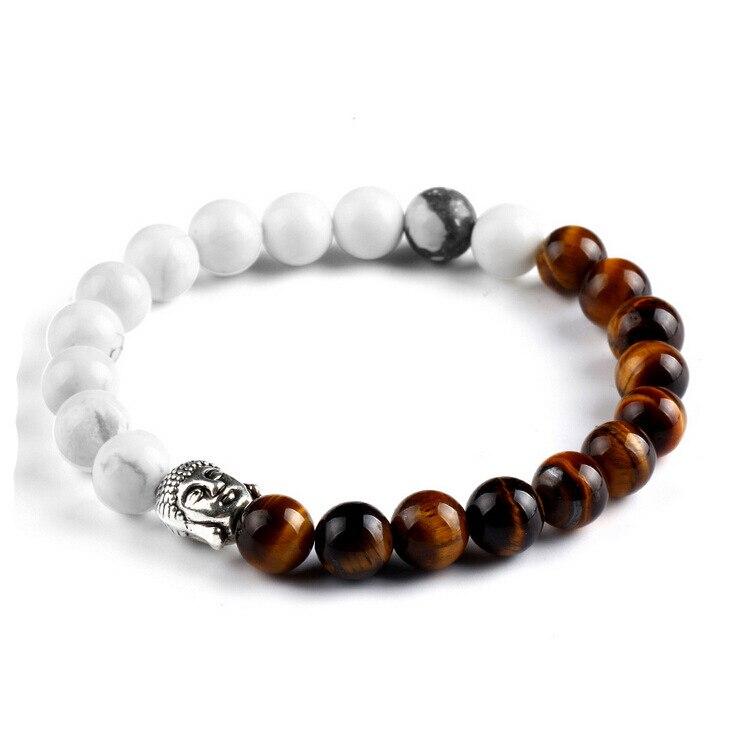 Stone Strand Bracelets