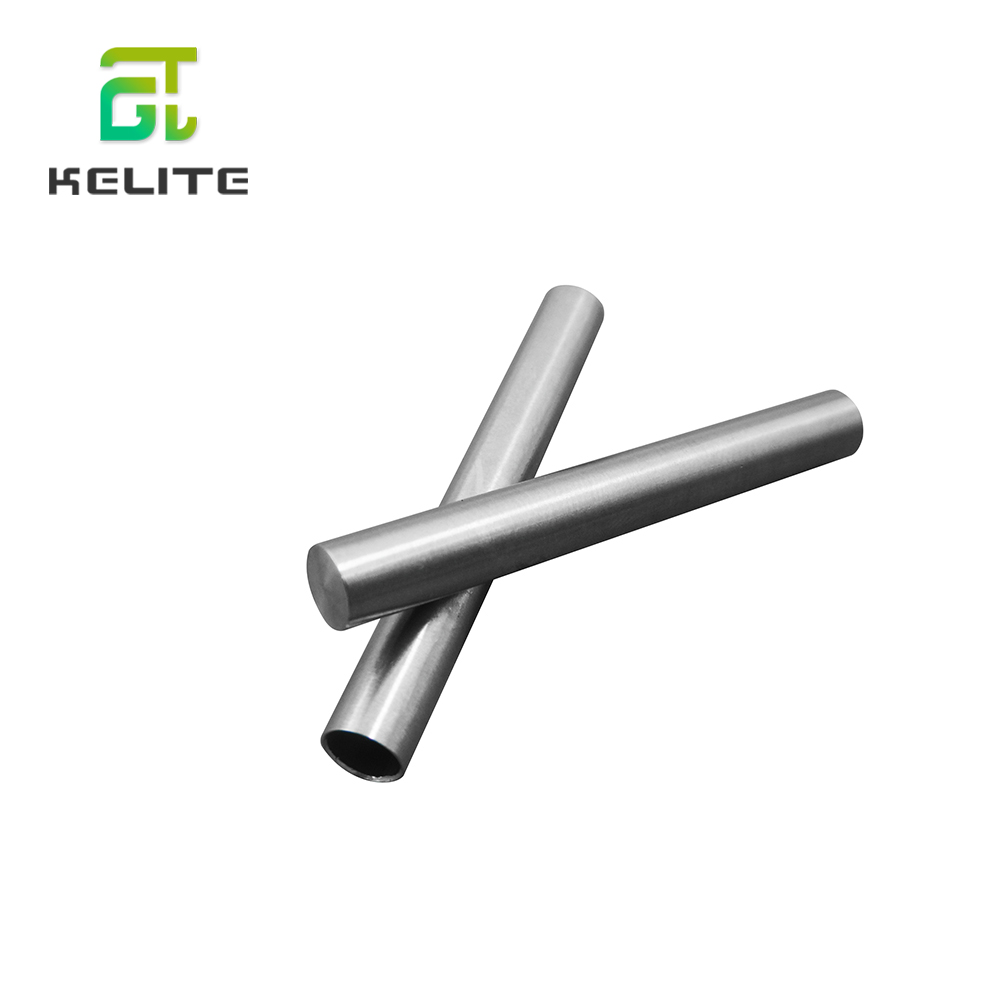 HAILANGNIAO 10pcs/lot Temperature Sensor DS18B20 PT100 Stainless Steel Casing Blind Pipe Protective Sleeve 6*50mm P