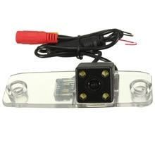 CCD чип заднего вида Обратный Парковка Камера для Hyundai Elantra Terracan Тусон Акцент/Kia Sportage R 2011