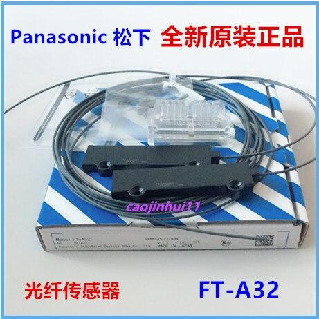 FT-A32 100% Nuovo e Originale In Fibra Ottica Sensori Sostituire FU-E40FT-A32 100% Nuovo e Originale In Fibra Ottica Sensori Sostituire FU-E40