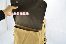 One Piece Skull Backbag