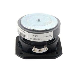 Image 5 - AIYIMA 2Pcs 2 Inch Full Frequency Speaker 55MM 4 Ohm 10 20W Audio Sound Speaker Treble Midrange Bass Loudspeaker DIY
