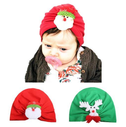 10 Stücke Großhandel 2017 Neugeborenen Stricken Hut Böhmen Indien Turban Cartoon Hüte Mützen Fotografie Requisiten Foto Gorro Weihnachten Cap Ausgereifte Technologien