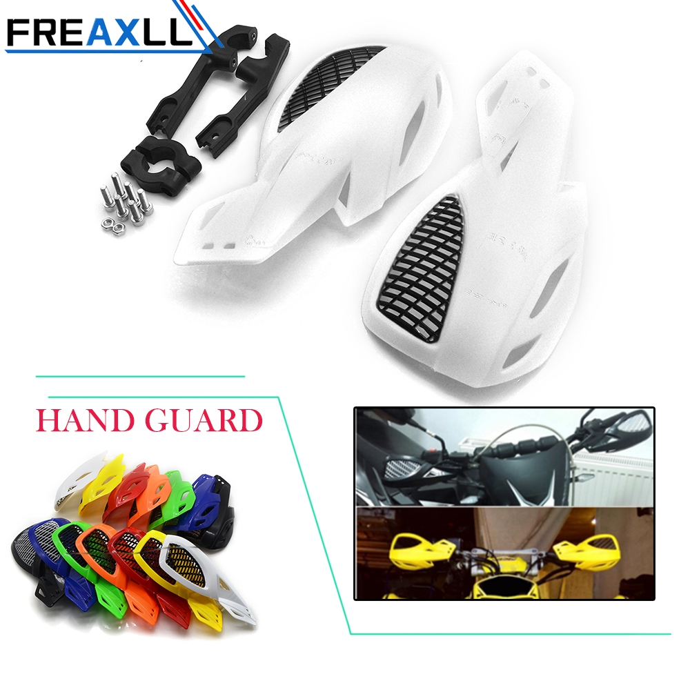 FREAXLL motorracing Motorcycle Hand Guards For HONDA XR CR CRF 110 125 150 230 250 450 R/X