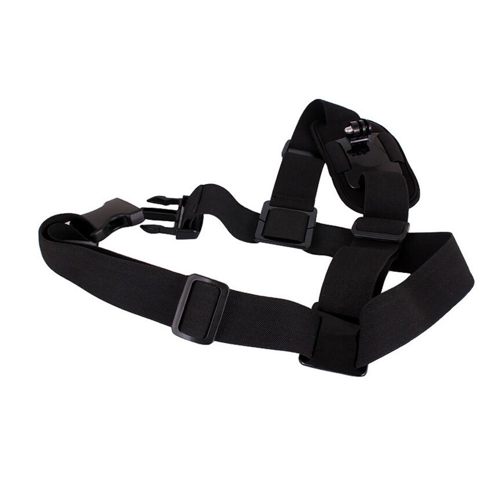 Brust Schultergurt für Gopro Hero 6 5 4 Zubehör Xiaomi Yi 4K Mount - Kamera und Foto - Foto 6