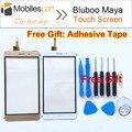 Maya Bluboo Pantalla Táctil 100% Pantalla Táctil de Reemplazo Del Panel Digitalizador Original Para Bluboo Maya Smartphone Envío Gratis