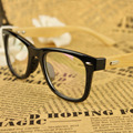 2016 New Handmade Bamboo Vintage High Quality Eye Glasses Frames for Women Men Prescription Eyewear Wooden Computer Eyeglasses