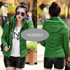 Green--Hooded