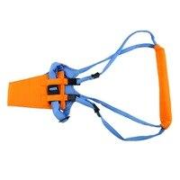 OUTAD Безопасный детский ремень для ходунки, регулируемый ремень безопасности для малышей, жгут крыла, хит продаж