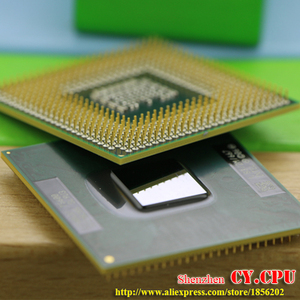 Image 5 - Free Shipping intel CPU laptop Core 2 Duo T9300 CPU 6M Cache/2.5GHz/800/Dual Core Socket 479Laptop processor for GM45/PM45