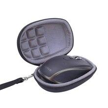 EVA жесткий чехол для путешествий, Защитная сумка для беспроводной мыши для logitech MX Anywhere 1/2 Gen 2S