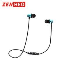 ZENHEO XT-11 TWS BT Earphones Wireless 60mAh Battery BT 4.1 for iphone PC Huawei Xiaomi Earbuds Auriculares Sport Headsets bt sport minimum requirements