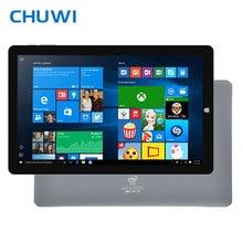CHUWI Official! 10.1 Inch CHUWI HiBook Pro Dual OS Tablet PC Windows10 Android 5.1 Intel Atom Z8350 4GB RAM 64GB ROM 2560×1600
