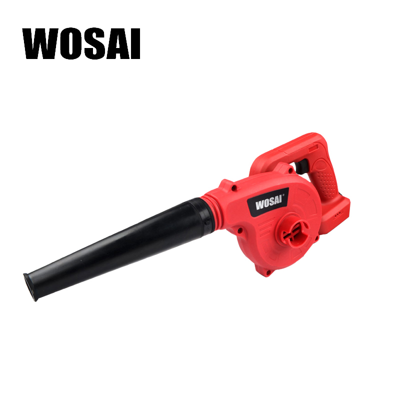 WOSAI 20V Cordless Blower Electric Air Blower Industrial Grade