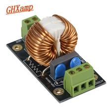 18A EMI filtre amplificateur alimentation panneau filtrant pour amplificateur haute puissance 100 W