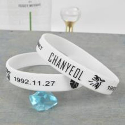 wristband sample 2
