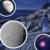 Telescópio Refrator 40X Microscópio Ciência Star Projeto Da Escola de Combinação Brinquedo FCI #