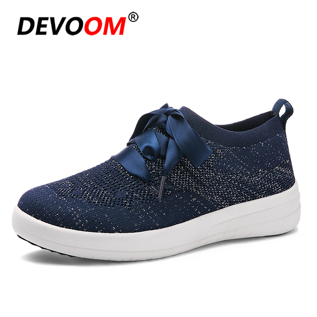 usa cheap sale sneakers for cheap reliable quality Aliexpress.com : Buy 2018 Fashion Sneakers Ladies Slik Ribbon Bowknot Shoes  Women Summer Slip on Women Shoes Flat Loafers Designer Shoes Big Size 41 ...