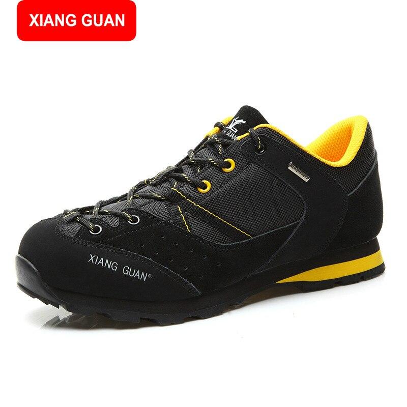 ФОТО XIANG GUAN Brand Running Shoes Men Women Outdoor Light Sports Shoe Brethable Athletic Training Run Sneakers Gym Runner X3479
