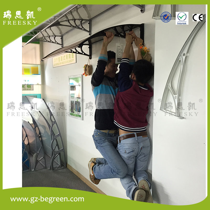 Ordinaire YP80360 80x120cm 80x240cm 80x360cm Patio Window Front Door Awning UV  Protection Canopy Rain Cover  In Gazebos From Home U0026 Garden On  Aliexpress.com | Alibaba ...