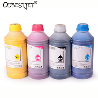250 ML 4 Colores Arte Universal Tinta de Pigmento de Papel Para Epson T10 T20 T13 T33 T30 T50 T60 P50 R260 R265 de R270 R280 R200 R210 R230 R250