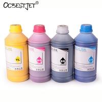 250 ML 4 Couleurs Universel Art Papier Pigment Encre Pour Epson T10 T20 T13 T30 T33 T50 T60 P50 R200 R210 R230 R250 R260 R265 R270 R280