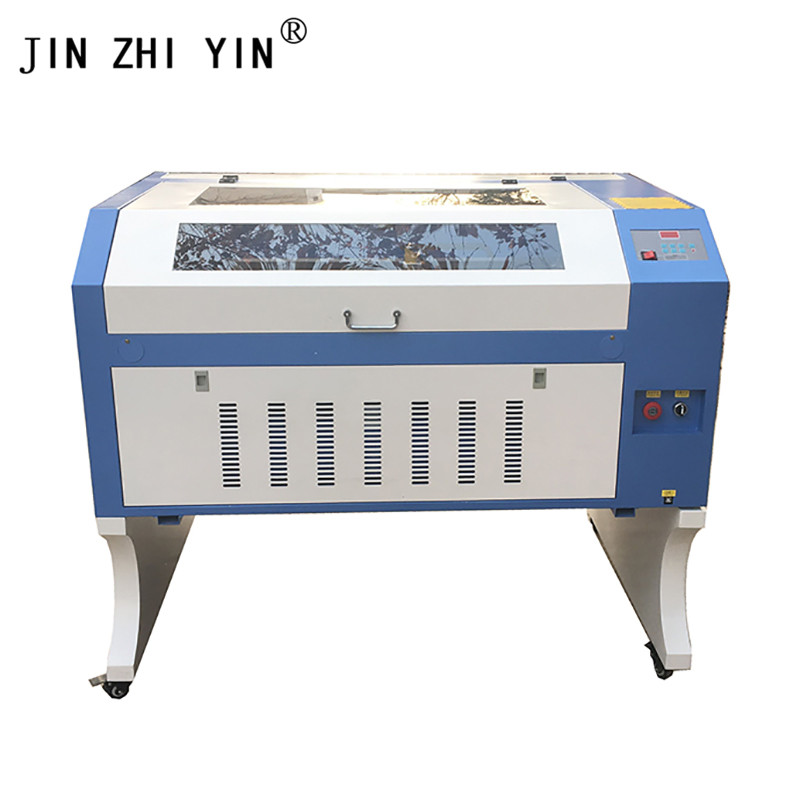 6090 100w M2 System Laser Engraving Chtting Machine Iphone Laser Engraving Machine Wood Acrylic Rubber Engraver