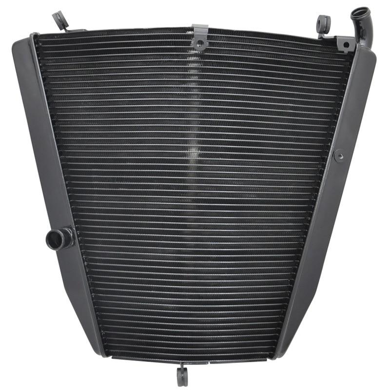 Radiateur refroidisseur Aluminium moto LOPOR pour Honda CBR1000RR 2004 2005 CBR1000 RR CBR 1000RR 04 05 nouveau