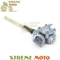 Nuova Moto Valvola del Gas Cazzo Cazzo Olio Interruttore Serbatoio Rubinetto Carburante Rubinetto Per Honda CB400 1993-1998 Nighthawk CB750SC 1991-2003