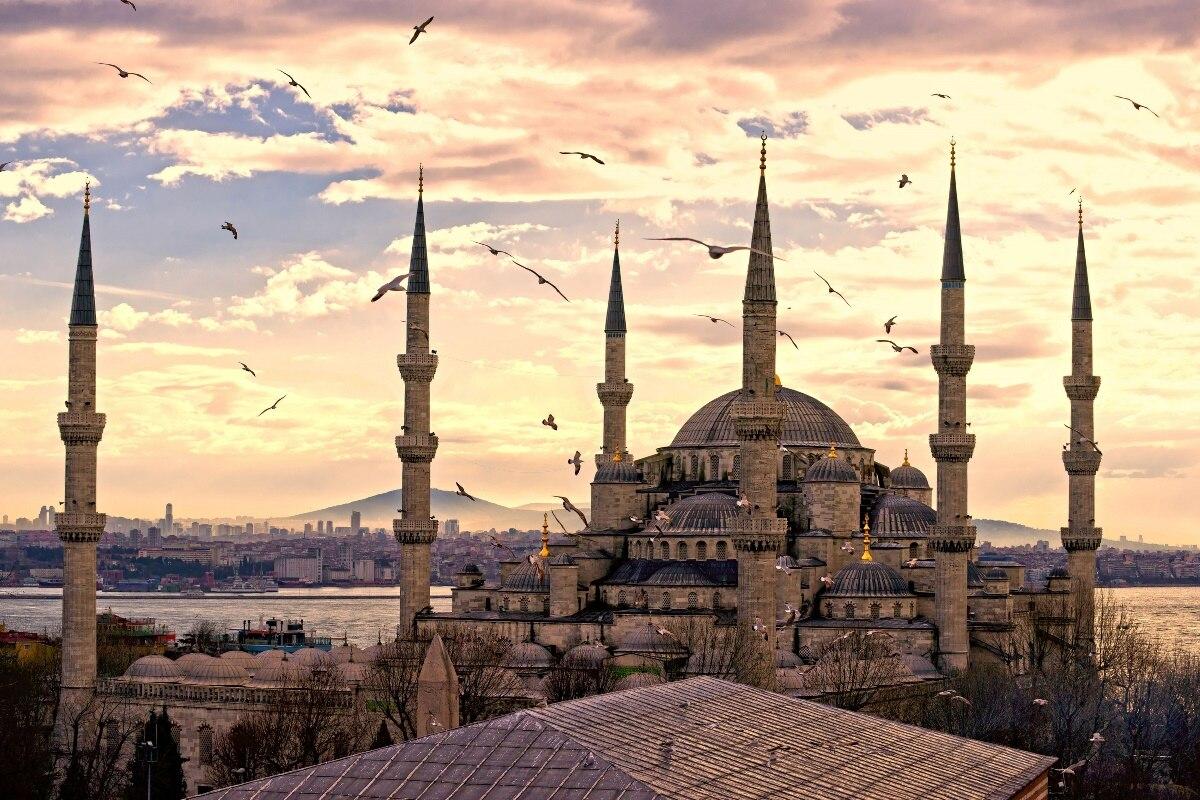 turquie paysage - Image